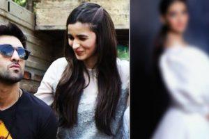Alia Bhatt compares Ranbir Kapoor's fashion statement to this Bollywood star