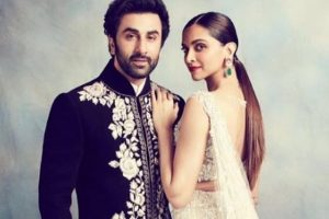 Deepika Padukone re-lives Naina-Bunny moment with Ranbir Kapoor | See post