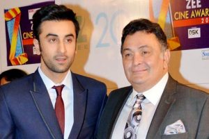 Watch | Rishi Kapoor reaction to Sanju trailer featuring Ranbir Kapoor
