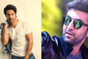 Ranbir Kapoor, Varun Dhawan in Ram-Lakhan remake?