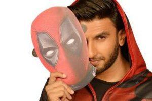 Deadpool 2 | Final Hindi Trailer | Ranveer Singh