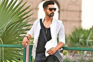 Ravi Dubey considers Big B, Irrfan his idols