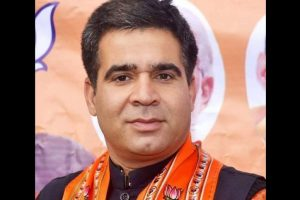 BJP's most vocal face in J-K Ravindra Raina elevated as state chief