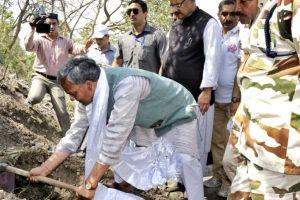 Uttarakhand: Campaign begins to rejuvenate Rispana river