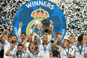UEFA Champions League final: 5 talking points from Real Madrid vs Liverpool