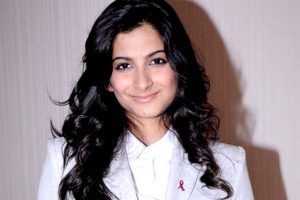 Rhea Kapoor hopes Veere Di Wedding breaks the glass ceiling
