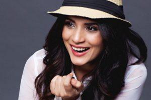 Richa Chadha adopts organic lifestyle