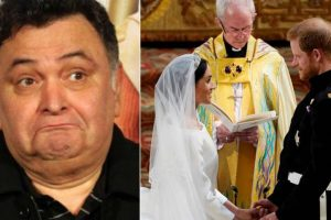 Rishi Kapoor shared dubbed version of Royal Wedding | Watch