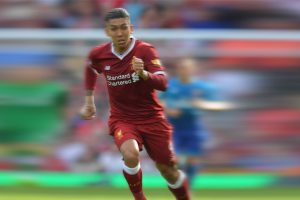 Watch: Roberto Firmino fires warning to Real Madrid with slick skills in Liverpool training
