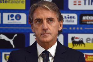 Will bring Italy back to top of Europe and world: Roberto Mancini