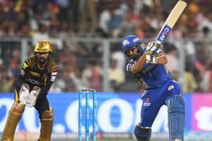 IPL 2018 | Ishan Kishan's fearless knock was the turning point: Rohit Sharma