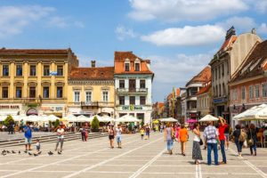 Focus: Destination Romania