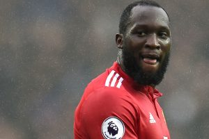 Manchester United legend backs Romelu Lukaku to be fit for FA Cup final