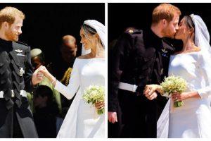 Royal wedding: Highlights of Meghan Markle and Prince Harry's wedding