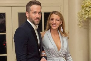 Ryan Reynolds asks for spoilers, Blake Lively's reply is priceless