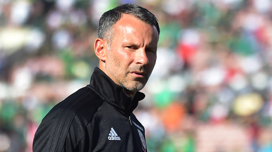 Ryan Giggs, Wales Football, 2018 FIFA World Cup, FIFA World Cup 2018, Mexico vs Wales