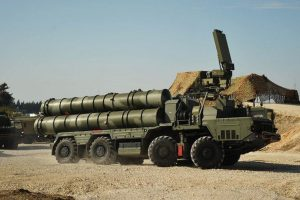 India, Russia conclude negotiations for S-400 Triumf deal