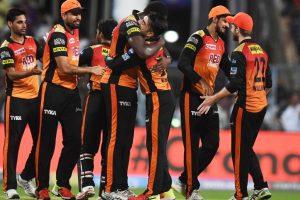 IPL 2018 | SRH vs KKR, Qualifier 2: Stats review