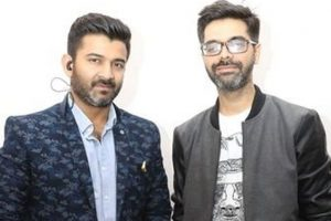 Casting couch is everywhere, say Sachin-Jigar