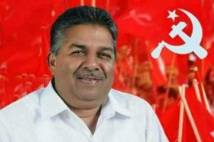 CPI(M) wins Kerala's Chengannur bypoll with massive majority