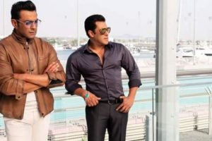 Bobby Deol bagged Salman Khan-starrer Race 3 after answering this question