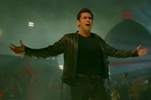 Allah Duhai Hai Song Teaser – Race 3 | Salman Khan