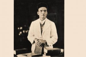 PM Modi pays tribute to Veer Savarkar on his 135th birth anniversary