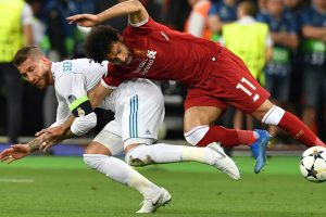 2018 FIFA World Cup: Egypt, Liverpool forward Mohamed Salah releases statement on injury