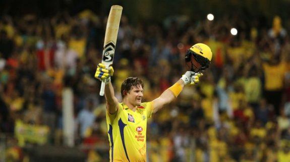 IPL 2018 final: MS Dhoni-led Chennai thrash Hyderabad to clinch third IPL title