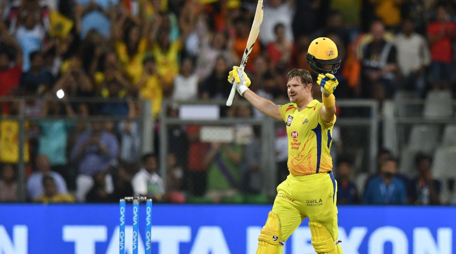 In Pictures: SRH vs CSK, top 5 performers