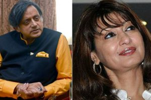 Court admits abetment to suicide charge against Shashi Tharoor