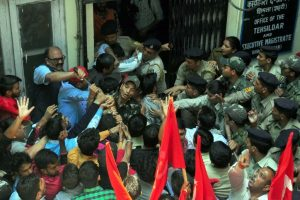 No end to water crisis: Public protests continue in Shimla