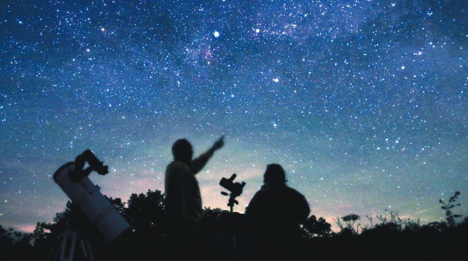 Milky Way, solar system, European Space Agency, Gaia mission, Stars