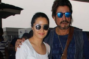 Shakti Kapoor has no problem with Shraddha Kapoor marrying man of her choice