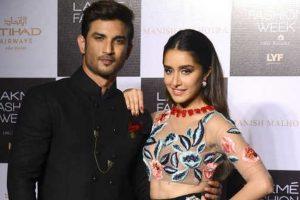 Shraddha Kapoor, Sushant Singh Rajput in lead roles in Nitesh Tiwari's next?