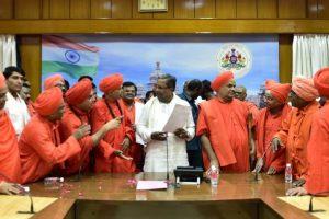 Will Siddaramaiah get a second chance in Karnataka 2018?