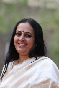Smt. Bhanumati Narsimhan