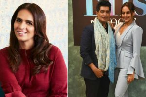 Sonakshi, Anita Dongre, Manish Malhotra to feature in 'Intern Diaries'