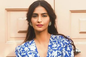 I've never gone for fame or stardom: Sonam Kapoor Ahuja
