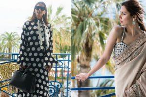 Cannes 2018: Mahira Khan, Sonam Kapoor's ravishing avatars before walking red carpet