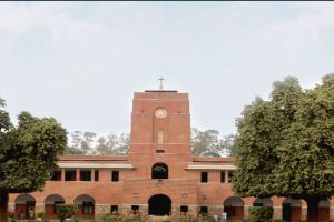 DU admissions 2018: St Stephen's College to commence admission process from 21 May