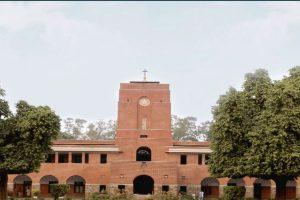 Delhi | St Stephen's College releases cut-offs list