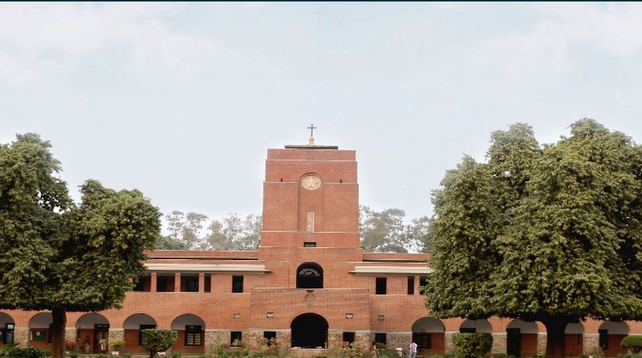 Delhi's St Stephen's College reports inflammatory quotes in college chapel