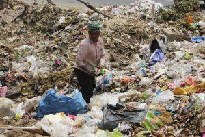 Stink over Gurugram garbage collection