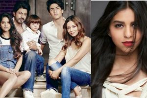 Birthday Special: A look back at Suhana Khan's pictures