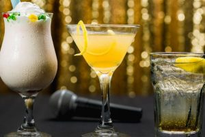 Summer beverages you must drink to beat the heat!
