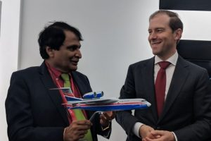 Huge potential to boost trade, investments with Russia: Prabhu
