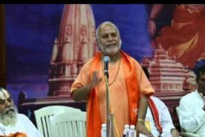 Court issues bailable warrant against Swami Chinmayanand in rape case