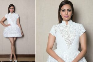 Swara Bhasker was rejected by a director for 'looking intelligent'