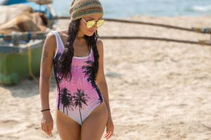 Polka dots, graphic prints: Swimwear trends to try out